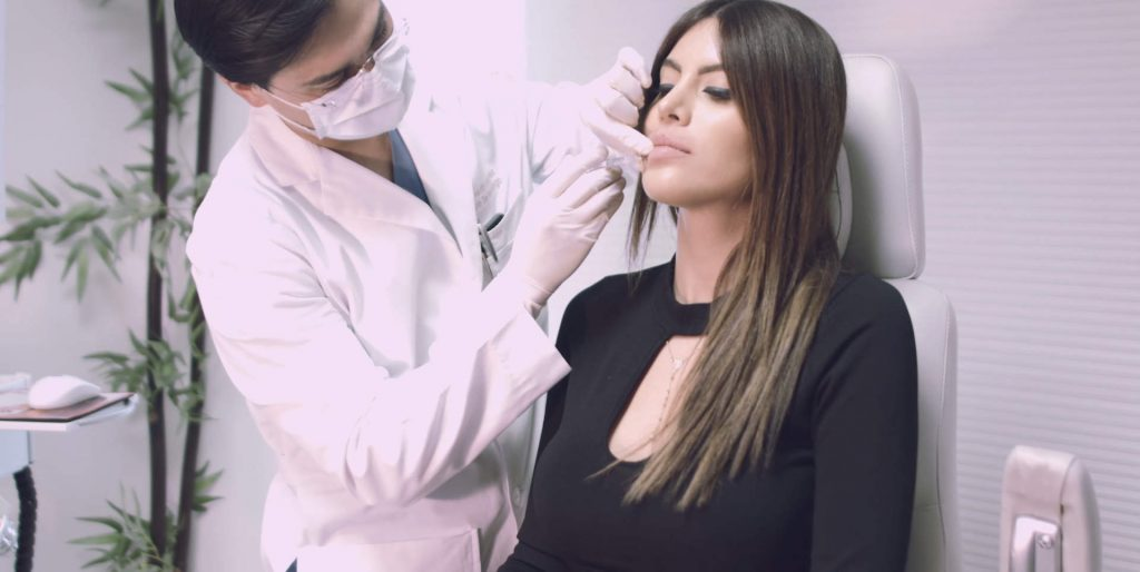 Dermatología cosmética