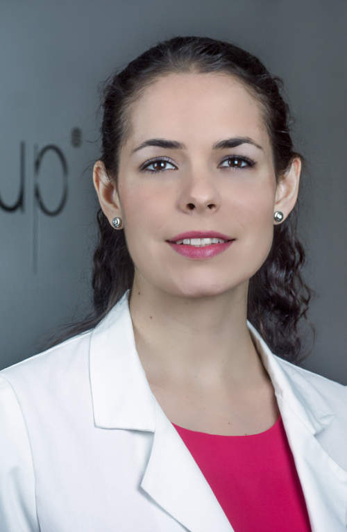 Dra. Rubicela Garza