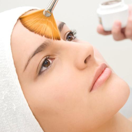 peeling - Dermatología cosmética