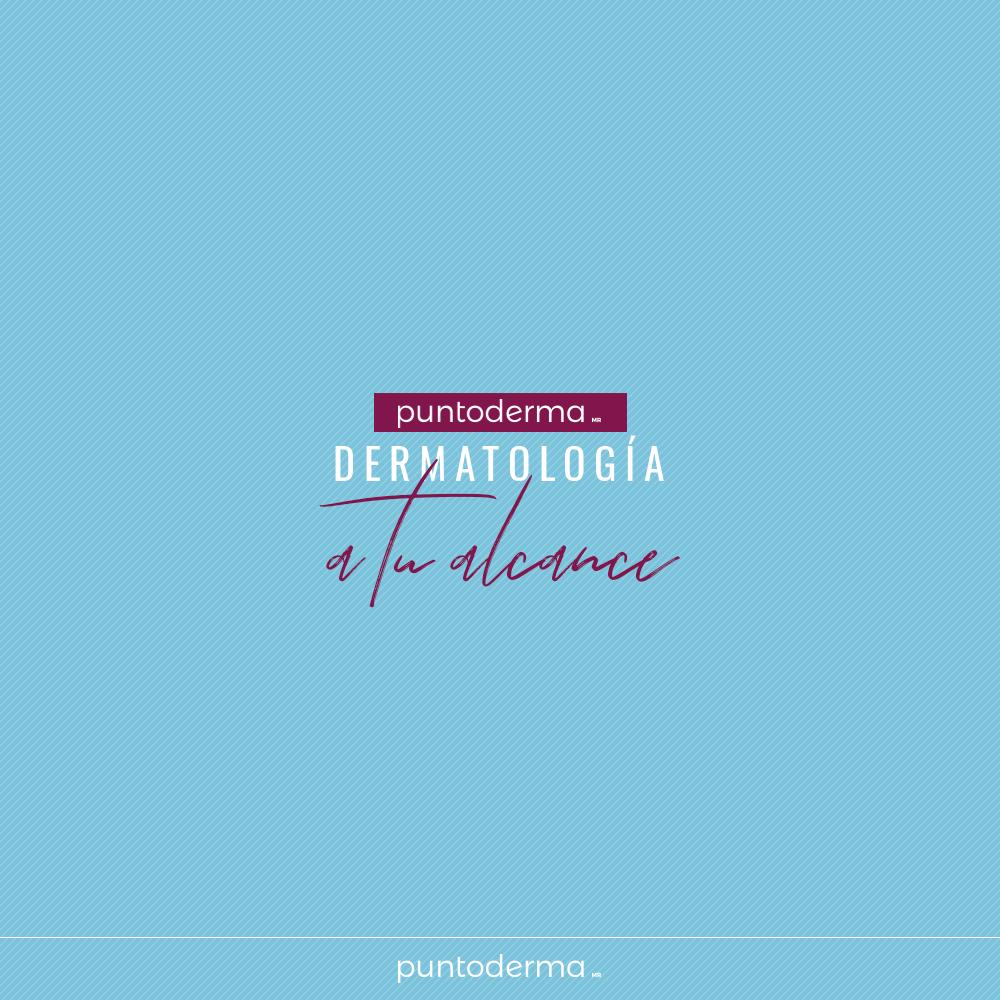 Puntoderma - Dermatologia a tu alcance