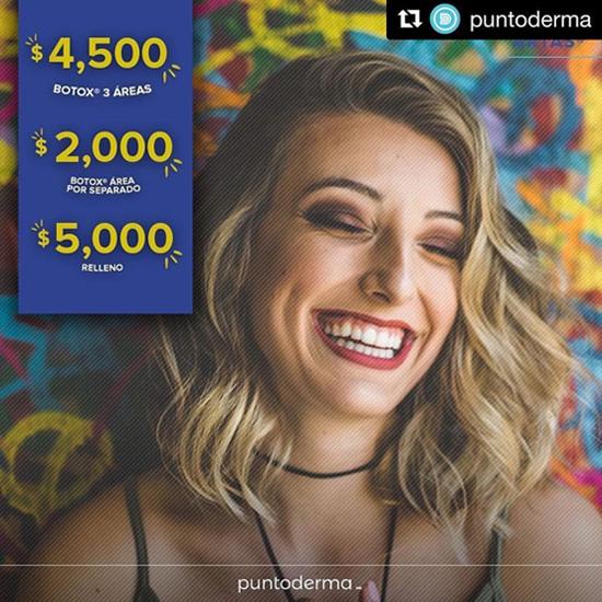 Promociones- Botox en Monterrey