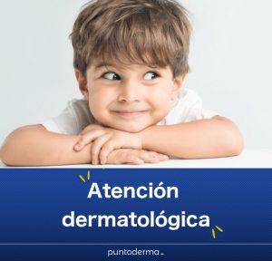 Dermatólogo pediatra en Monterrey
