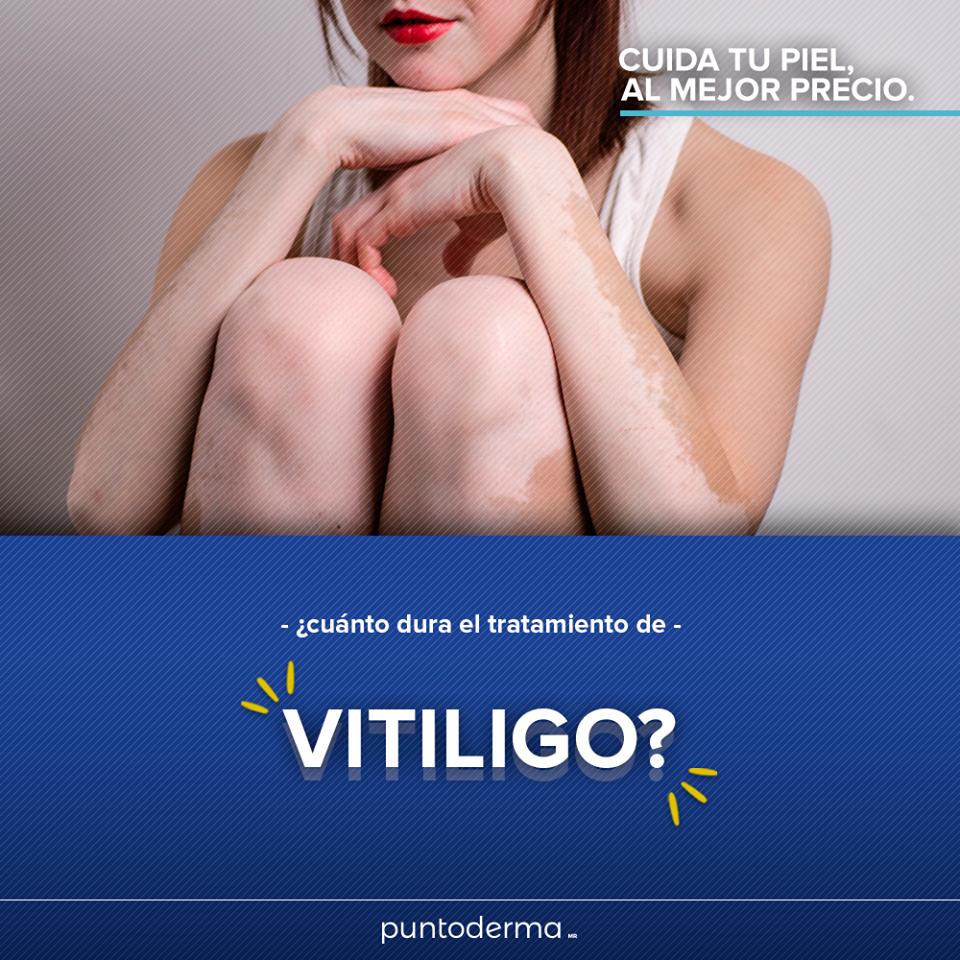 vitiligo en Monterrey