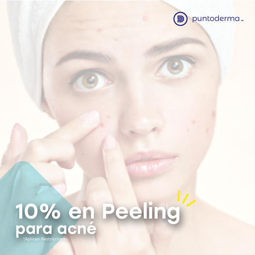 Pilling Acne