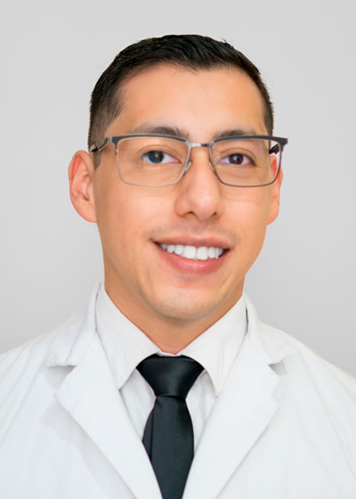 Dr. Brayant Martínez Jaramillo