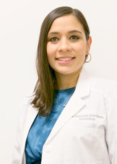 Dra. Violeta García