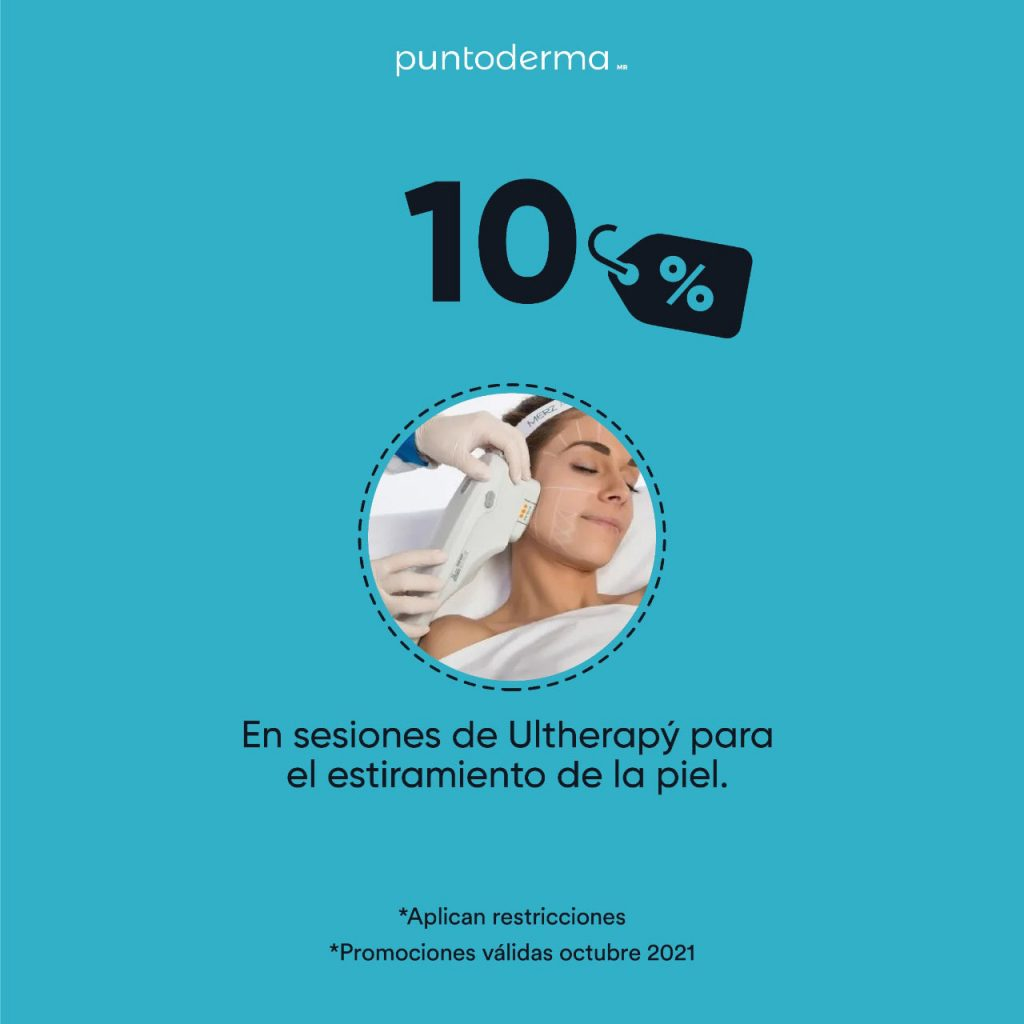 10% Ultherapy