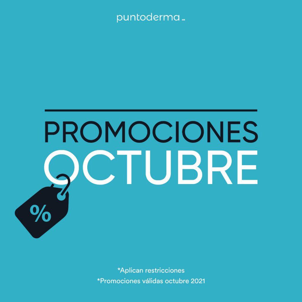 Promociones Octubre
